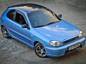 Технические нюансы автомобилей Daewoo Lanos